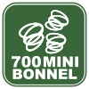 700 mini bonnel