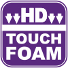 Touch Foam HD